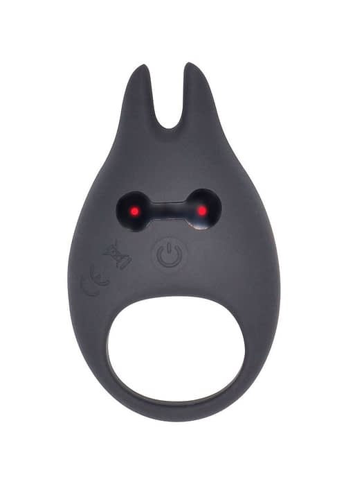 ANILLO VIBRADOR WOW BAT RING